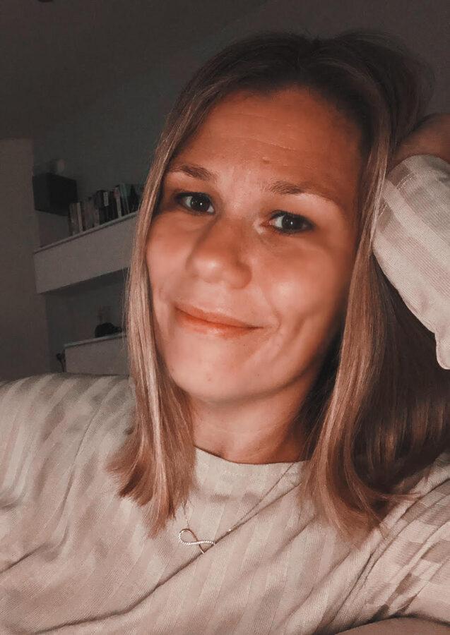 Sofie Van den Eynde